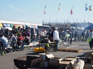 第6回小川港さば祭り1