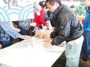 第6回小川港さば祭り2